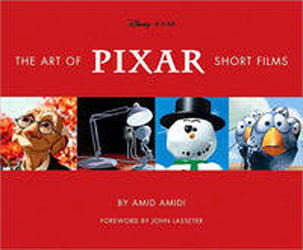 Image of Art Of Pixar Short Films