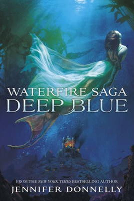Image of Deep Blue : Waterfire Saga Book 1