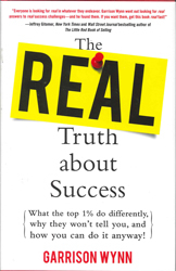 Image of Real Truth About Success