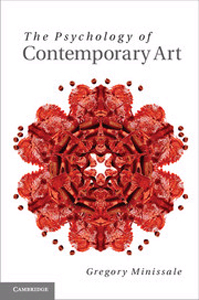 Image of Psychology Of Contemporary Art
