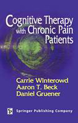 Image of Cognitive Therapy With Chronic Pain Patients