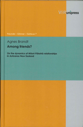 Among Friends : On The Dynamics Of Maori Pakeha Relationships In Aotearoa New Zealand