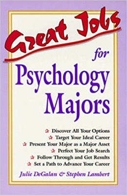 Image of Great Jobs For Psychology Majors