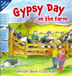 Image of Gypsy Day On The Farm