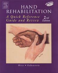 Image of Hand Rehabilitation A Quick Reference Guide & Review