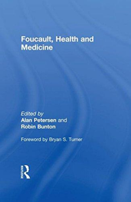 Image of Foucault Health & Medicine