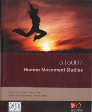 Image of Human Movement Studies Custom Print