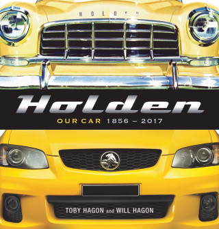 Image of Holden : Our Car 1856-2017