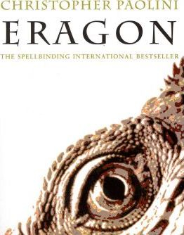 Image of Eragon : Book 1 Adult Edition