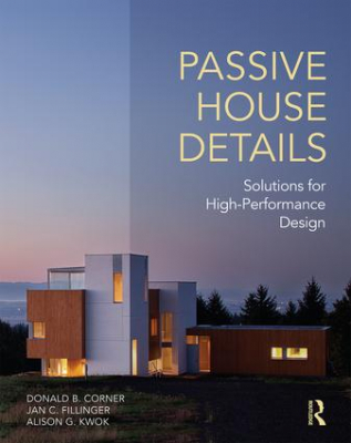 Image of Passive House Details : Solutions For High Performance Design