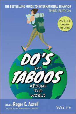 Image of Do's And Taboos Around The World