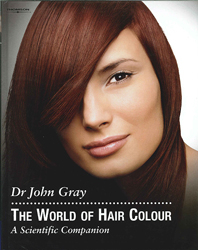 Image of World Of Hair Colour : A Scientific Companion
