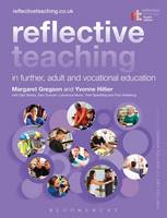 Image of Reflective Teaching In Further Adult And Vocational Education