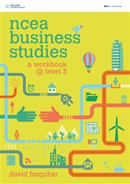 Image of Business Studies : A Workbook Level 3