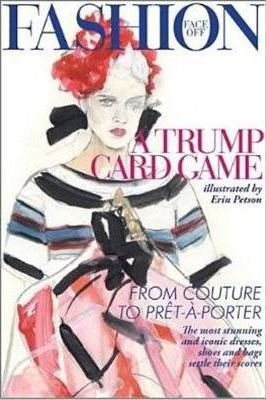 Image of Fashion Face Off A Trump Card Game