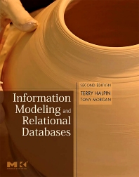 Image of Information Modeling And Relational Databases : From Conceptual Analysis To Logical Design