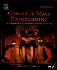 Image of Complete Maya Programming Volume 2