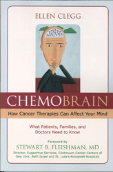Image of Chemobrain How Cancer Therapies Can Affect Your Mind