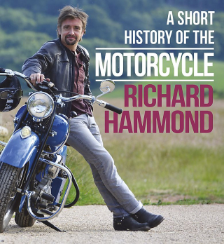 Image of Short History Of The Motorcycle