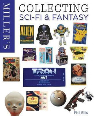 Image of Miller's Sci-fi And Fantasy Collectibles