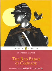 Red Badge Of Courage Puffin Classics