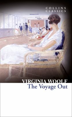 Image of Voyage Out : Collins Classics
