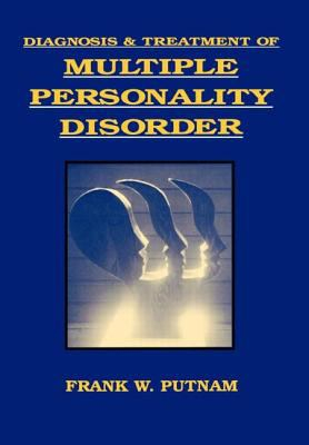 Image of Diagnosis & Treatment Of Multiple Personality Disorder