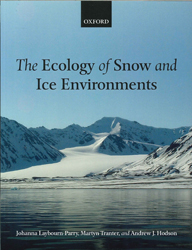 Image of Ecology Of Snow And Ice Environments