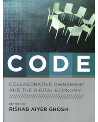 Image of Code Collaborative Ownership & The Digital Economy