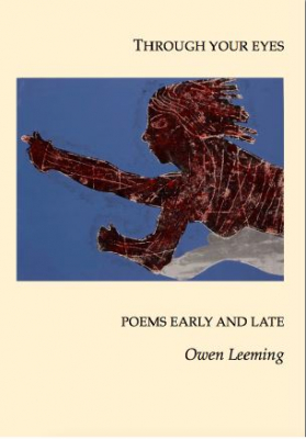 Image of Through Your Eyes : Poems Early And Late