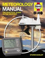 Image of Meteorology Manual : The Practical Guide To The Weather