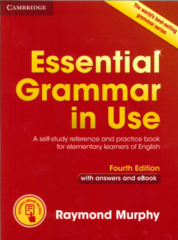 Essential Grammar In Use : With Answers And Interactive Ebook