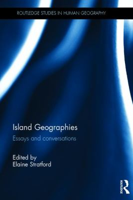 Image of Island Geographies : Essays And Conversations