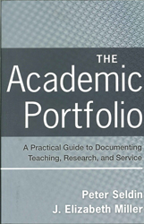 Image of Academic Portfolio : A Practical Guide To Documenting Teaching Research & Service