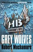 Image of Grey Wolves : Henderson Boys Book 4