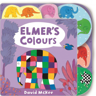 Image of Elmer's Colours