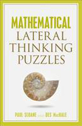 Image of Mathematical Lateral Thinking Puzzles