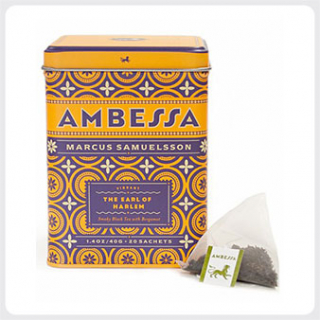 Image of Harney Tea : Ambessa Earl Of Harlem