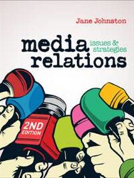 Image of Media Relations Issues And Strategies