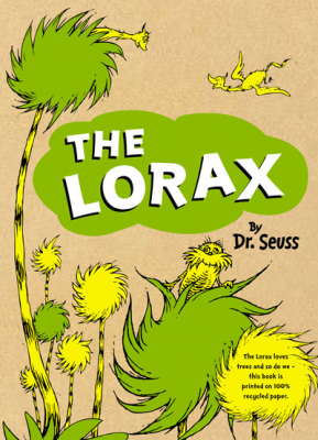 Image of Lorax
