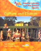 Image of Culture & Change : Essential Learning About New Zealand Society