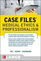 Image of Case Files Medical Ethics And Professionalism