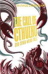 Image of The Call Of Cthulhu And Other Weird Tales