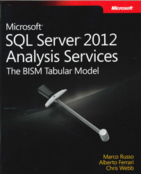 Image of Microsoft Sql Server 2012 Analysis Services : The Bism Tabular Model