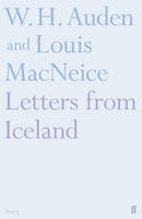 Image of Letters From Iceland