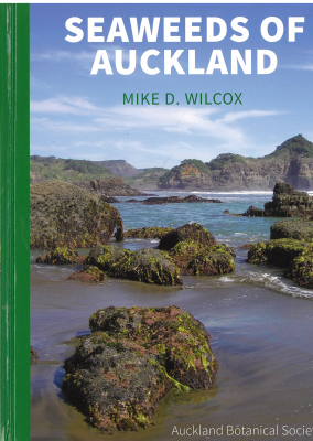 Image of Seaweeds Of Auckland
