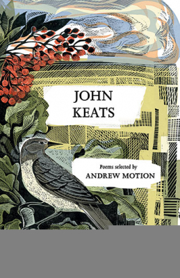 Image of John Keats