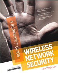 Image of Wireless Network Security : A Beginners Guide