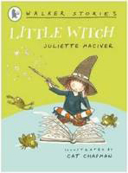 Image of Little Witch : Walker Stories
