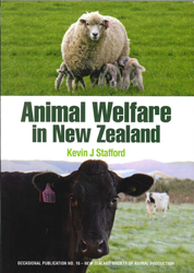 Image of Animal Welfare In New Zealand